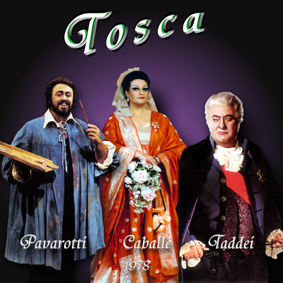 Tosca 1996